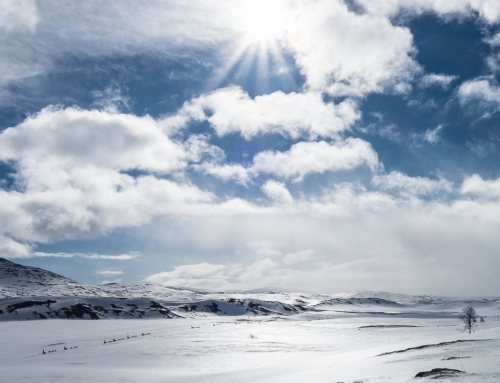 Fjällräven Polar 2017 – A summary