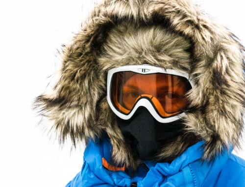 Get dressed for Fjällräven Polar 2018 – The clothing