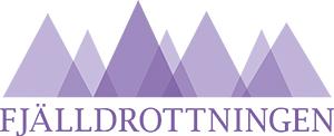 FJÄLLDROTTNINGEN Logo