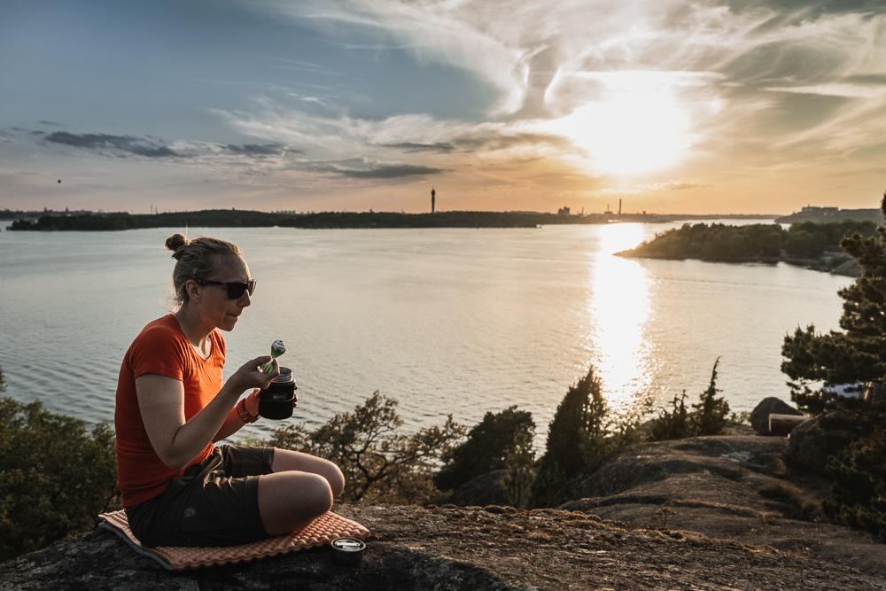 Ut Å Njut – National Day of Sweden